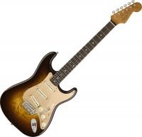 Фото - Гитара Fender Custom Shop Artisan Tamo Ash Strat
