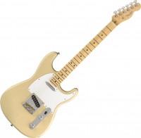 Фото - Гитара Fender Parallel Universe Whiteguard Strat