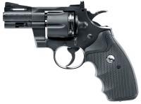 """Пневматический пистолет Umarex Colt Python .357 2.5"""""""