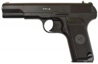 Фото - Пневматический пистолет BORNER TT-X