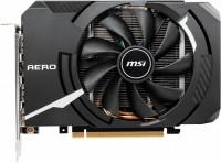 Фото - Видеокарта MSI GeForce RTX 2070 AERO ITX 8G