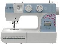 Швейная машина, оверлок Leader VS 525