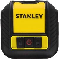 Нивелир / уровень / дальномер Stanley 1-77-498 12м