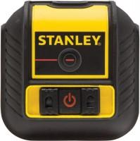 Нивелир / уровень / дальномер Stanley 1-77-502 12м