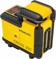 Нивелир / уровень / дальномер Stanley 1-77-504 20м