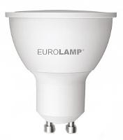 Фото - Лампочка Eurolamp EKO MR16 5W 4000K GU10