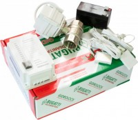 Система защиты от протечек Gidrolock ULTIMATE Zagorodnyi Dom 3/4 Enolgas