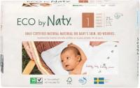 Подгузники Naty Eco 1 / 25 pcs