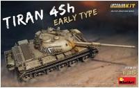 Сборная модель MiniArt Tiran 4SH Early Type (1:35)