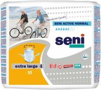 Подгузники Seni Active Normal XL / 10 pcs