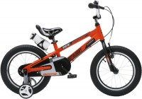 Фото - Детский велосипед Royal Baby Space 1 Steel 12