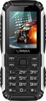 Мобильный телефон Sigma X-treme PT68