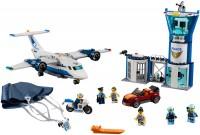 Конструктор Lego Sky Police Air Base 60210