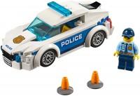 Конструктор Lego Police Patrol Car 60239