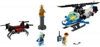 Конструктор Lego Sky Police Drone Chase 60207