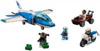 Конструктор Lego Sky Police Parachute Arrest 60208