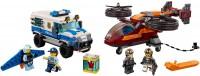 Конструктор Lego Sky Police Diamond Heist 60209