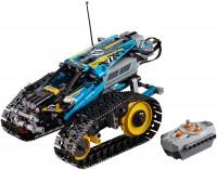 Конструктор Lego Remote-Controlled Stunt Racer 42095