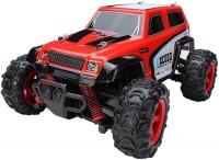 Радиоуправляемая машина Subotech Coco Jeep 4WD 1:24