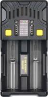Фото - Зарядка аккумуляторных батареек ArmyTek Uni C2