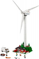 Конструктор Lego Vestas Wind Turbine 10268
