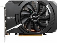 Видеокарта MSI GeForce RTX 2060 AERO ITX 6G