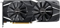 Фото - Видеокарта Asus GeForce RTX 2060 DUAL