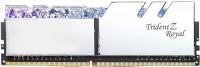 Оперативная память G.Skill Trident Z Royal DDR4 2x16Gb  F4-3200C16D-32GTRG