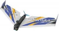 Радиоуправляемый самолет TechOne FPV Wing 900 II KIT
