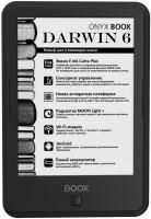 Электронная книга ONYX BOOX Darwin 6
