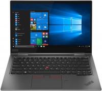 Фото - Ноутбук Lenovo ThinkPad X1 Yoga Gen4 (X1 Yoga Gen4 20QF0013US)