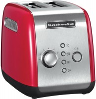 Фото - Тостер KitchenAid 5KMT221EER