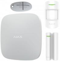 Фото - Комплект сигнализации Ajax StarterKit Plus