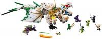 Фото - Конструктор Lego The Ultra Dragon 70679