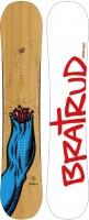 Сноуборд Santa Cruz Todd Bratrud 151 (2017/2018)