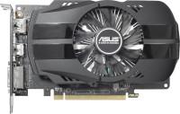 Фото - Видеокарта Asus Radeon RX 550 PH-RX550-4G-M7