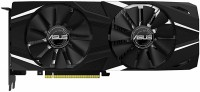 Видеокарта Asus GeForce RTX 2080 Ti DUAL