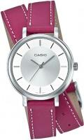 Фото - Наручные часы Casio LTP-E143DBL-4A1