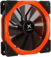 Система охлаждения Vinga LED fan-02