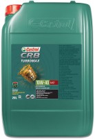 Моторное масло Castrol CRB Turbomax 10W-40 20 л