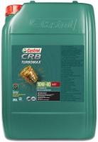 Моторное масло Castrol CRB Turbomax 10W-40 20L