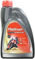 Моторное масло Orlen Platinum Rider Scooter 2T 1л