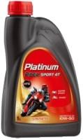 Моторное масло Orlen Platinum Rider Sport 4T 10W-50 1л