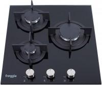 Варочная поверхность Freggia HC 430 VGB черный