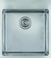 Кухонная мойка Teka Forlinea R15 40.40 440x500мм