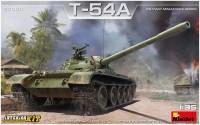 Сборная модель MiniArt T-54A (1:35)