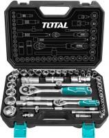 Набор инструментов Total THT421441