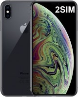 Мобильный телефон Apple iPhone Xs Max 64ГБ / 2 SIM