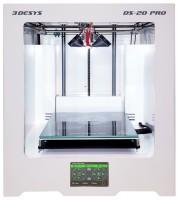 3D принтер 3DE Systems DS-20 Pro