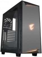 Фото - Корпус (системный блок) Gigabyte Aorus AC300W Lite черный